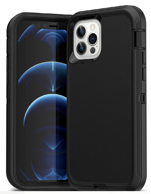 iPhone Heavy Duty Case – All Models
