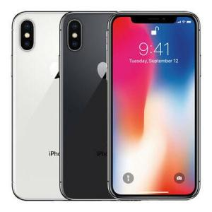 iPhone X – GSM Unlocked