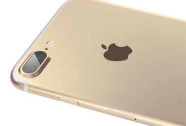 Dual Main Camera iPhone 7 Plus