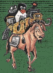 Énorme succès pour les Alternatives numériques (6/6)