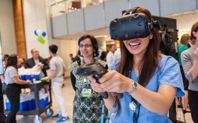iHub Celebration Recognizes Innovation in Digital Health