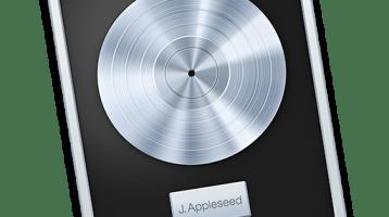 Logic Pro X - Icon