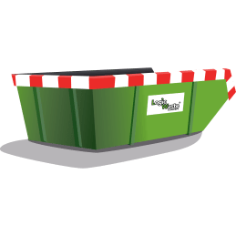 container huren