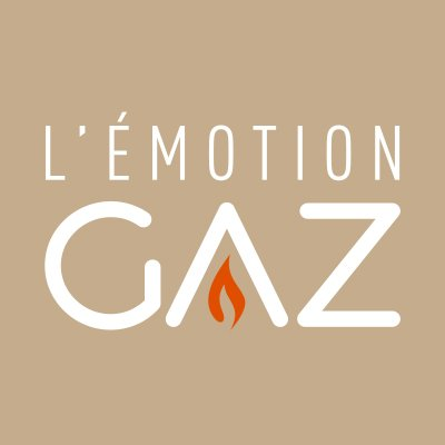 l'emotion gaz logo