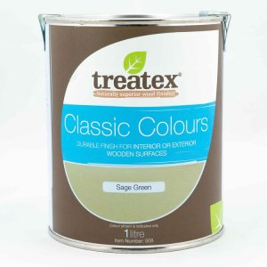 Treatex - Classic Colours
