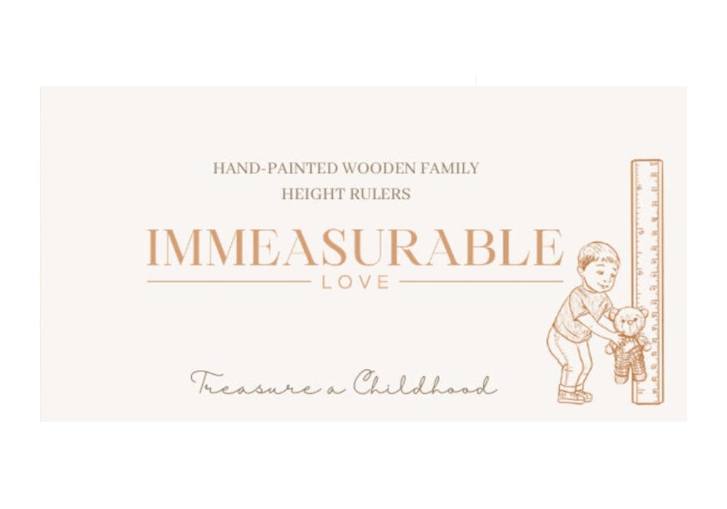 ImmeasurableLove Logo