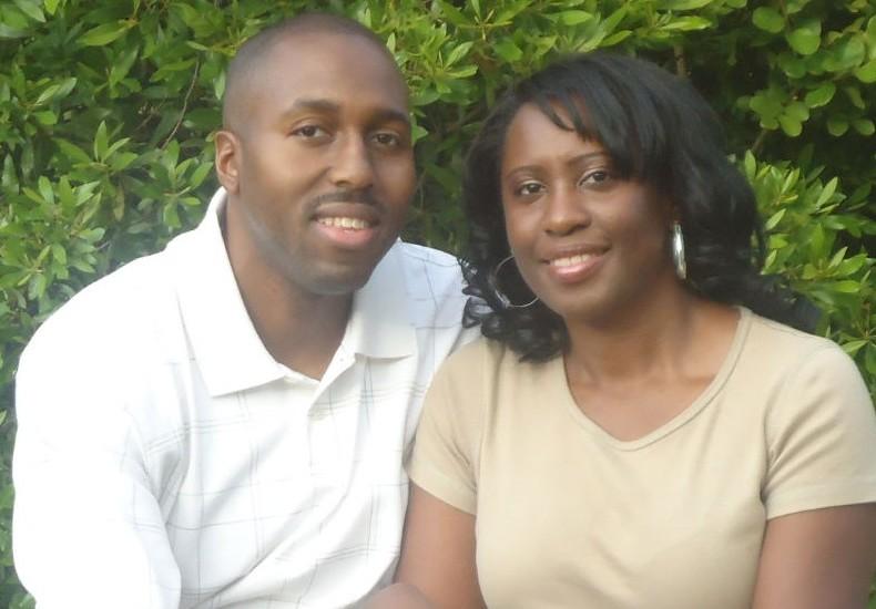 Lifetime Adoptive Parents Samuel and Sabrina