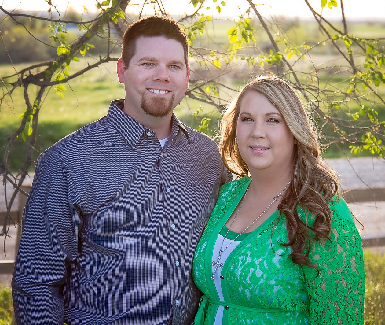 Lifetime Adoptive Parents Jared and Deidra