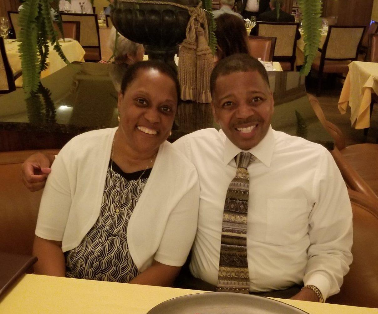 Lifetime Adoptive Parents Randall and Joanne