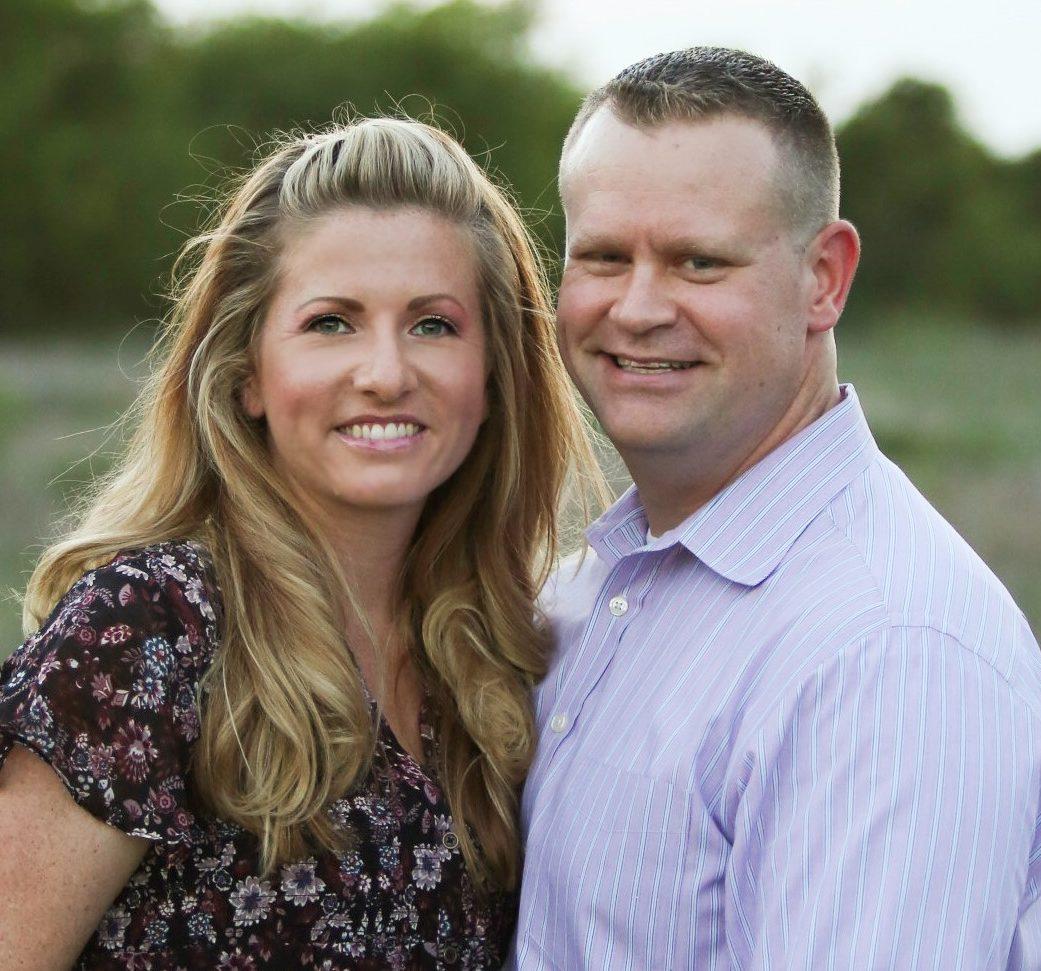 Lifetime Adoptive Parents Beau and Caroline