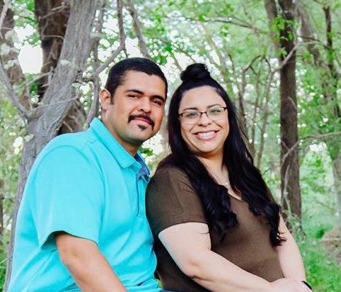 Lifetime Adoptive Parents Robert and Erika