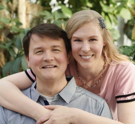 Lifetime Adoptive Parents Derek and Melissa