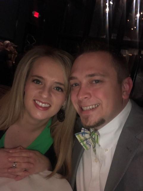 Lifetime Adoptive Parents BJ and Natalie