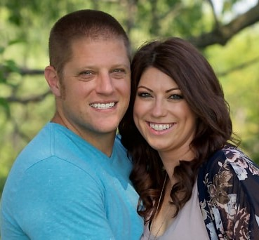 Lifetime Adoptive Parents Brent and Dana
