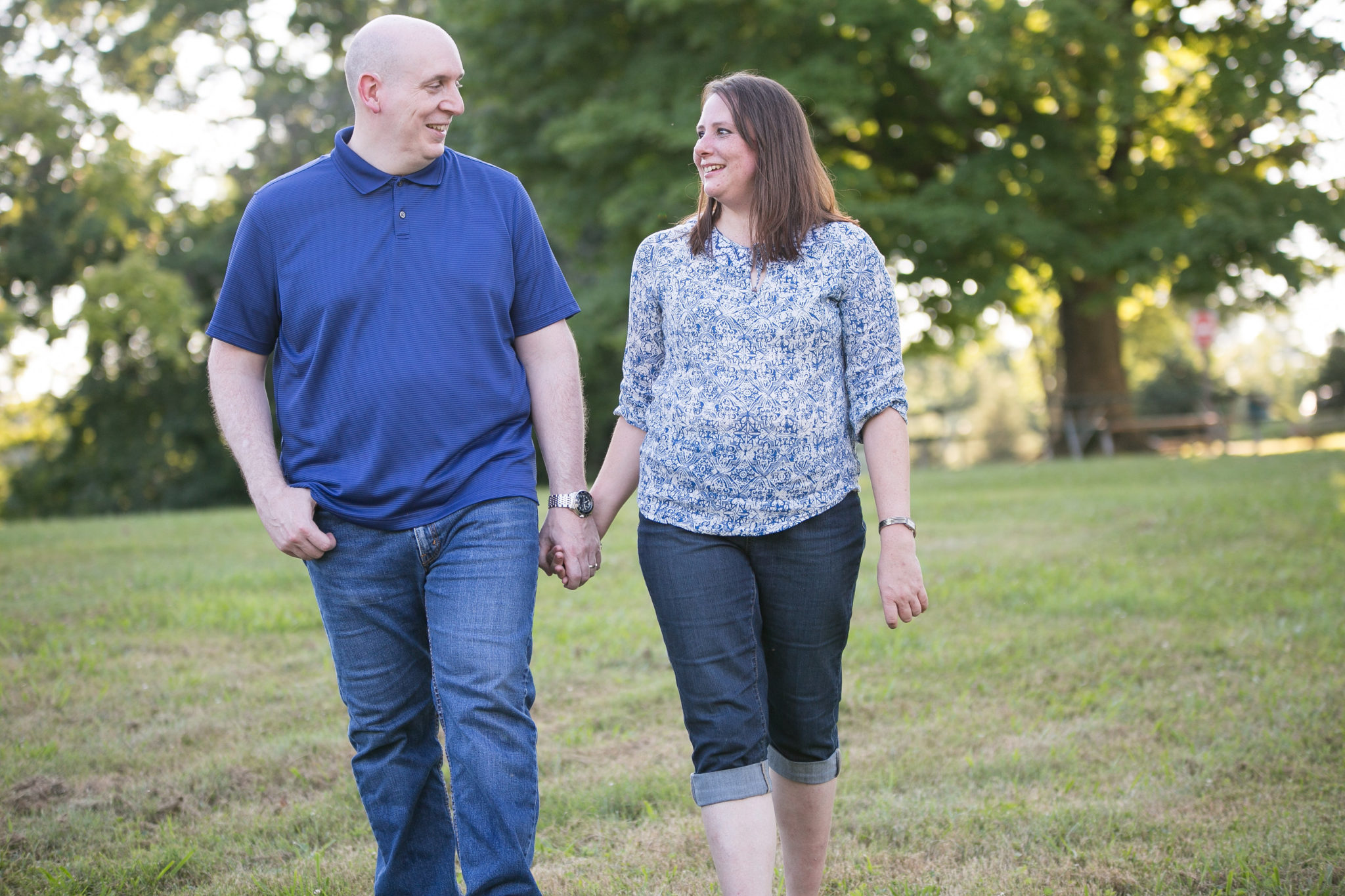 Lifetime Adoptive Parents Brian and Holly