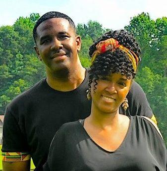 Lifetime Adoptive Parents Tim and Tia