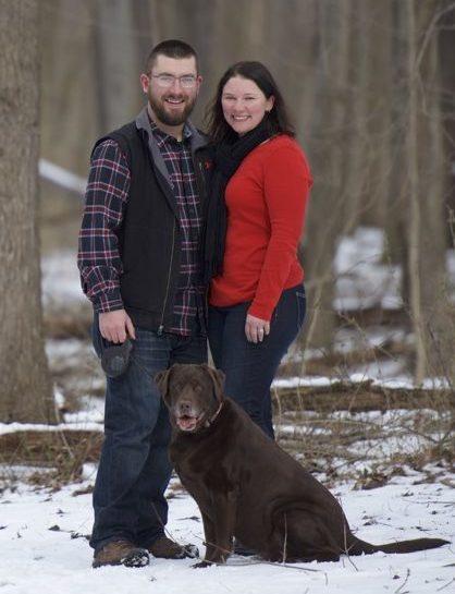 Lifetime Adoptive Parents Nathan and Erica