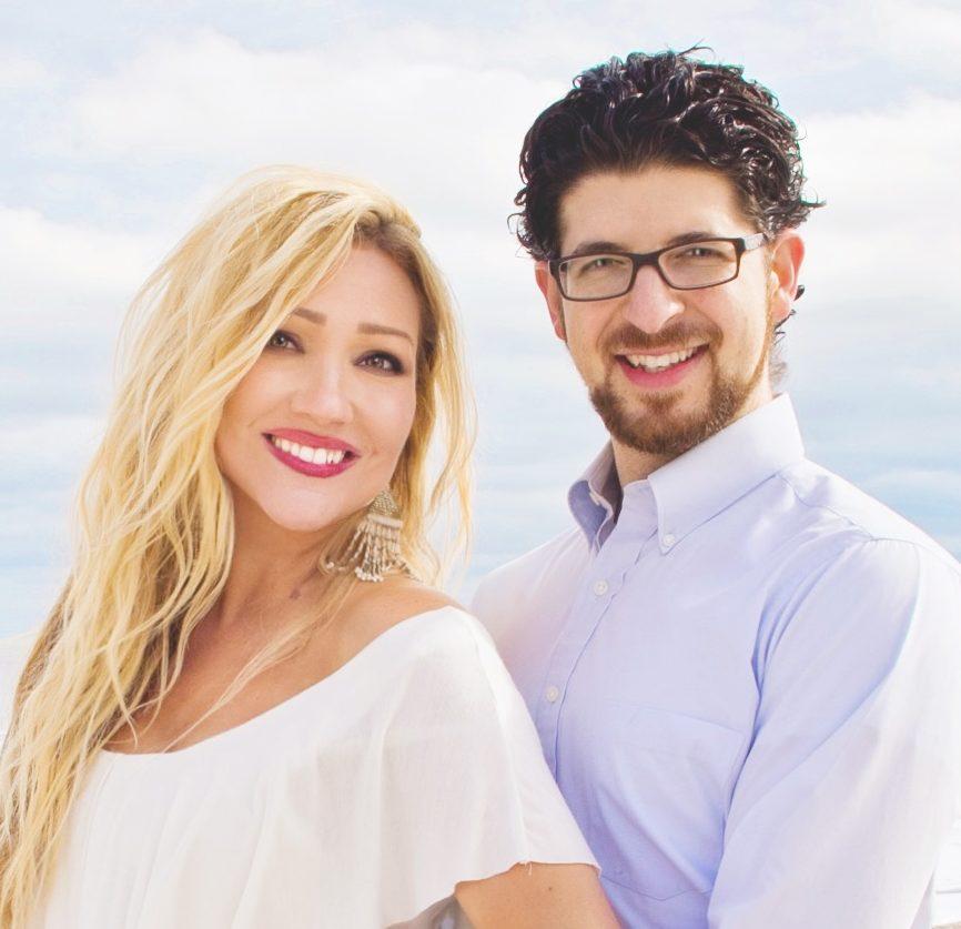 Lifetime Adoptive Parents Alex and Ariel