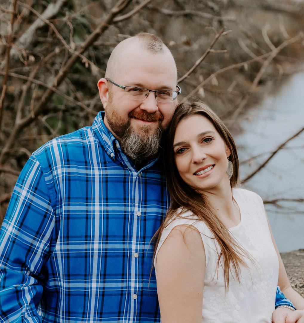 Lifetime Adoptive Parents Brian and Kaitlin