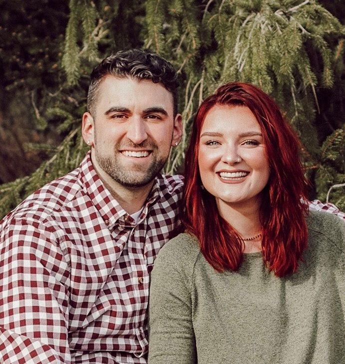 Lifetime Adoptive Parents Garrett and Kat