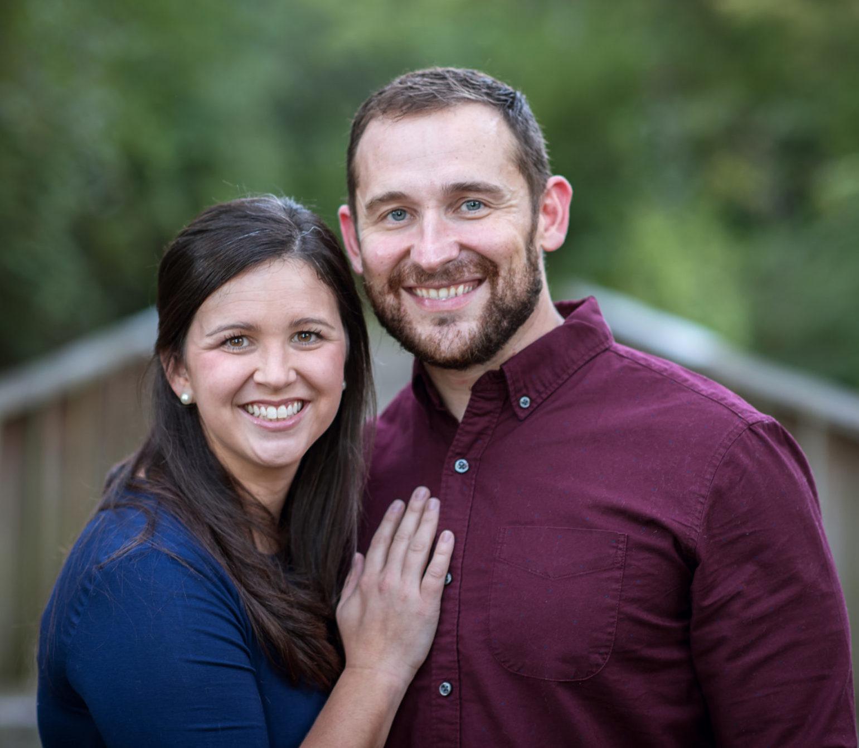 Lifetime Adoptive Parents John  and Chelsea
