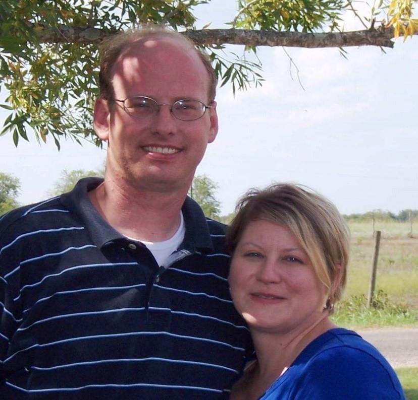 Lifetime Adoptive Parents Troy and Katt