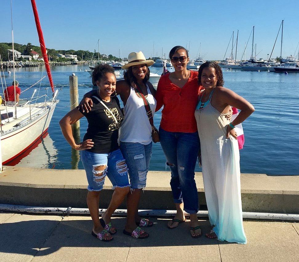 Lifetime Adoptive Parents Tamera