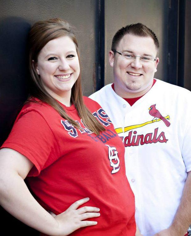 Lifetime Adoptive Parents Zachary and Caitlin