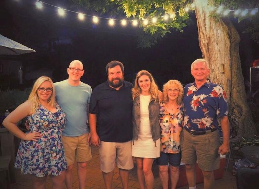 Lifetime Adoptive Parents Kyle and Sarah Jane