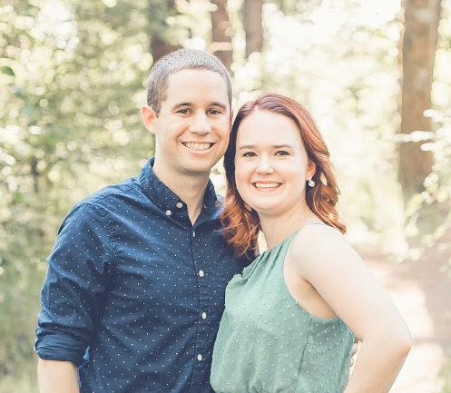 Lifetime Adoptive Parents Eric and Megan