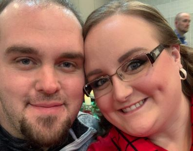 Lifetime Adoptive Parents Shane and LaTasha