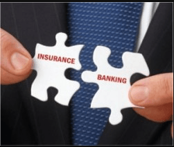 Online Banking and Insurance