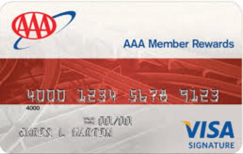 AAA Member Rewards