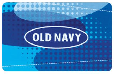 Old Navy Credit Card login