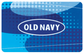 Old Navy Credit Card login
