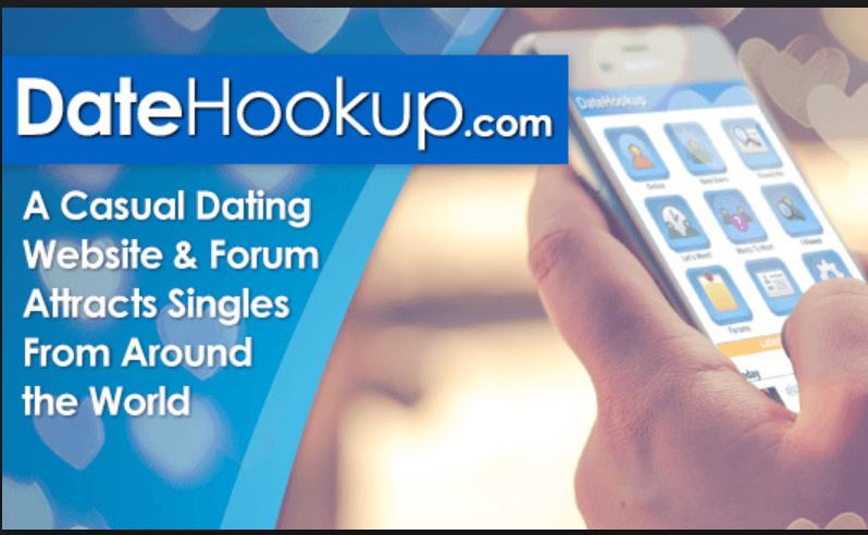 datehookup com member login