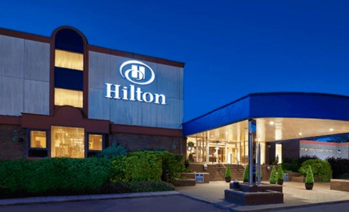 Hilton Team Member Travel Program   Hilton TMTP Offers ...