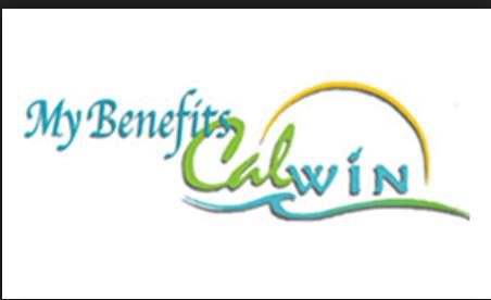 Mybenefits Calwin