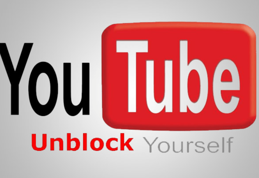 YouTube Unblocker
