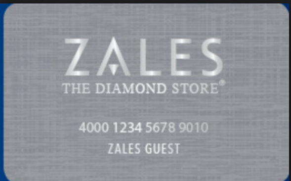 Zales Credit Card Login