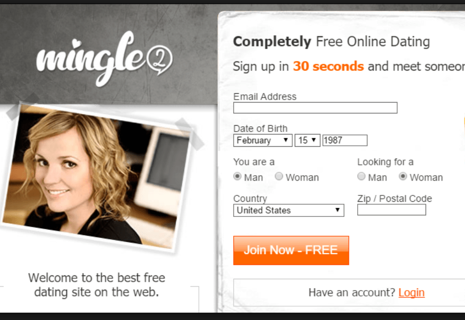 30 og over dating sites