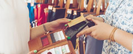 The Benefits of Timely Credit Card Payments.