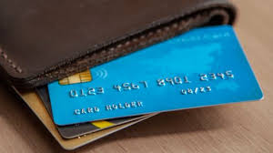 Getting a Credit Card with Low Credit