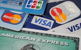 Credit Cards Churning