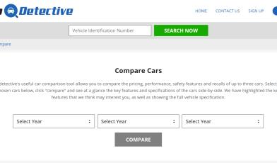 Online Car Buying Guide Logo