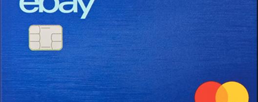 eBay Mastercard Logo