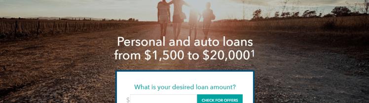 One main financial login