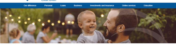 Oregon State Credit Union Account