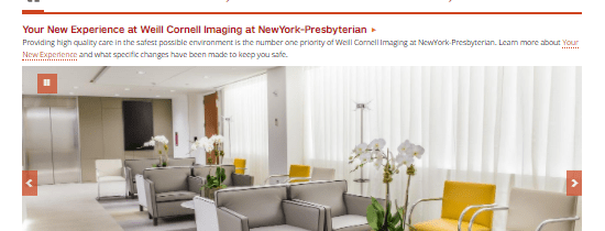 Weill-Cornell-Imaging Account