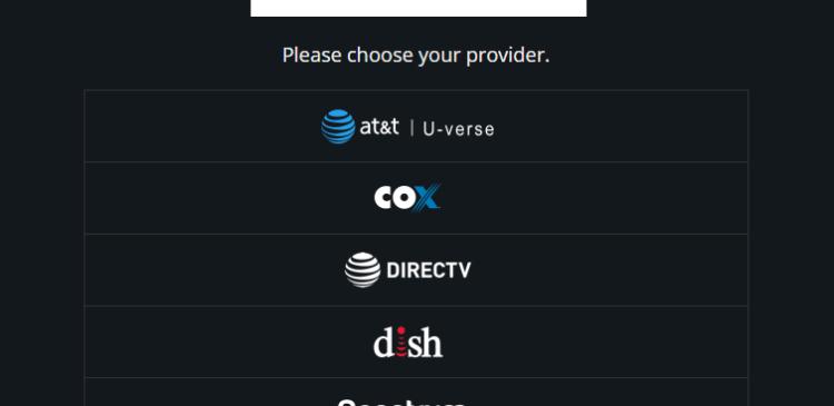 tennis channel activate logo